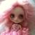 Blythe Doll - Pink Explosion!!!
