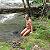 Nackt in freier Natur