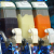 Le coin des couleurs vives  ( Lively colors group  )