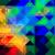Vivid, Vibrant Colours