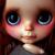 CHINALILLY Dolls  & Eyechips