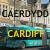 Caerdydd / Cardiff  (Cymru  / Wales)