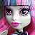Monster High - Rochelle