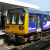 UK Trains : Northern Rail.