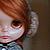 Kenner Blythe Redheads!