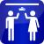 Klotografie (toilet ceilings)