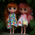 Smitten with Blythe fashions