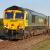 UK class 66