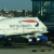 Farewell to the BA B747-400