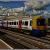 UK Railway stations  1  Clapham junction