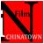 Film in Chinatown