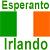 Esperanto Irlando