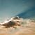 nuages et phénomènes lumineux