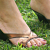 Bare Feet or Sandals (Women)