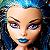 Monster High - Nefera