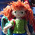 Hooked on Dolls; Dolls Crafted of Crochet or Knit