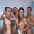 Groupe of 5 Girls - nude