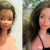 Fashion Dolls: Before and After