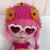 Blythe Wearing Glasses~