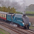 UK steam: main line