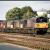 UK Trains : Class 58