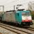 Spoorwegen België / Chemins de fer en Belgique / Eisenbahnen in Belgien