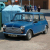 The Original Mini car and its derivatives