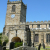 Parish Churches of England [whole exterior only]