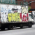 Graffiti trucks