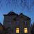 Buildings &  Evening Blue Hour
