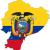Ecuador - El país, mis fotos