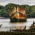 Cimetière de bateaux, épaves