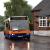Buses In Rural Settings