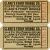 """"""" 100 % Eintrittskarten - Fahrkarten - Konzertkarten (Tickets) """""""