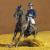 Y el caballo es mi afición